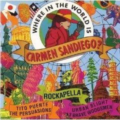 ¿Donde está en el mundo Carmen Sandiego? Donde%2Best%25C3%25A1%2BCarmen%2BSandiego