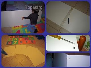 بعض الافكار البسيطة التى تساعد طفلك على الابداع والتعلم Casetta1