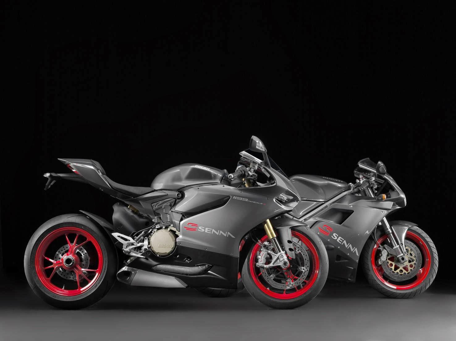 Senna Edition Ducati_1199_panigale_916_senna_special_edition