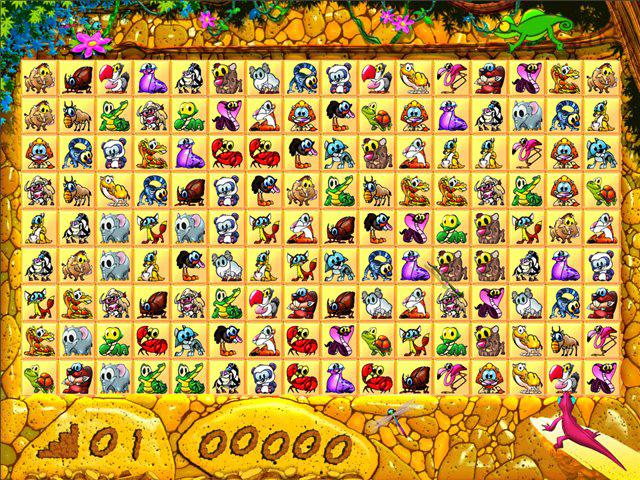تحميل افضل العاب خفيفة للكمبيوتر 2013 (اكثر من 50 لعبة) Zoodomino