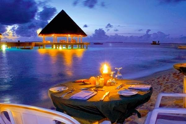 عشاء رومانسي في المالديف Image010-722161