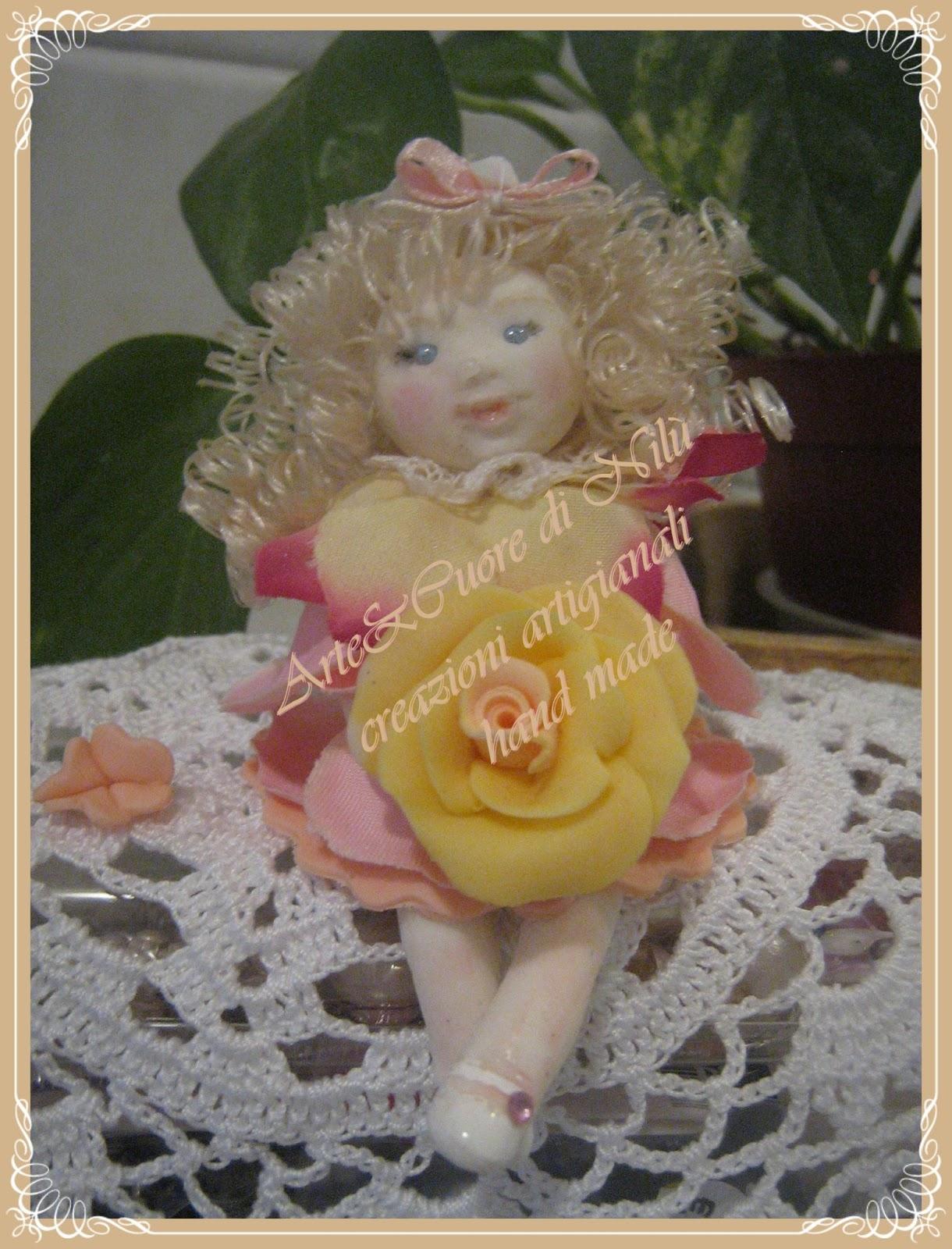 """""""La vuoi una rosa?"""" IMG_3526"""