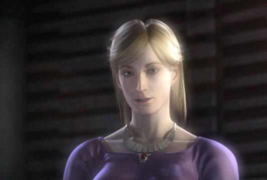 [Fandub] Resident Evil Darkside Chronicle - Reunion - Resident%252520Evil%252520Darkside%252520Chronicles%252520Alexia%252520Ashford