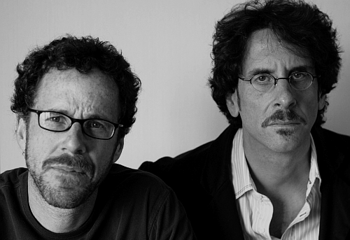 Director/Actor Fetiche Coen-brothers