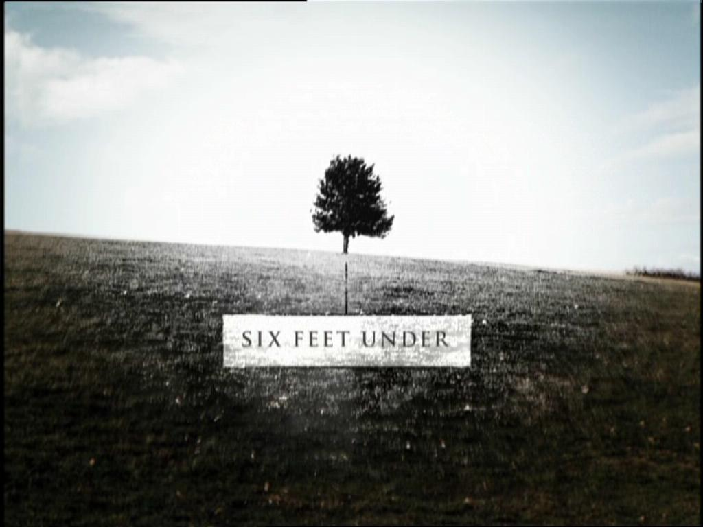 "Serie TV > ""A Dos Metros Bajo Tierra"" Six-feet-under-805889"