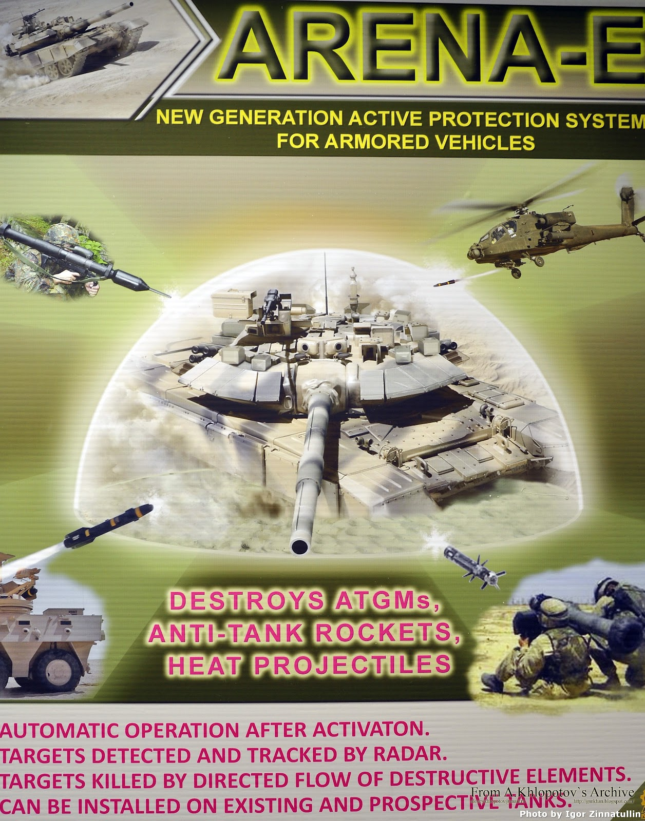 The New Arena active protection system - Page 3 _DSC0110