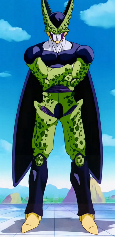 Renouveau - Page 2 Perfect-Cell-Dragon-Ball-Z-Picture
