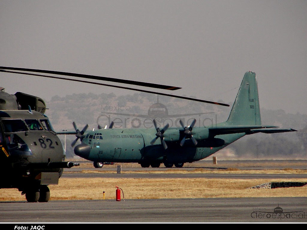 Centenario Fuerza Aerea Mexicana. - Página 4 DSC02229