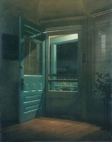 Motivos modernos (Pintura, Fotografía cosas así) - Página 5 My_Front_Door_by_markhosmer