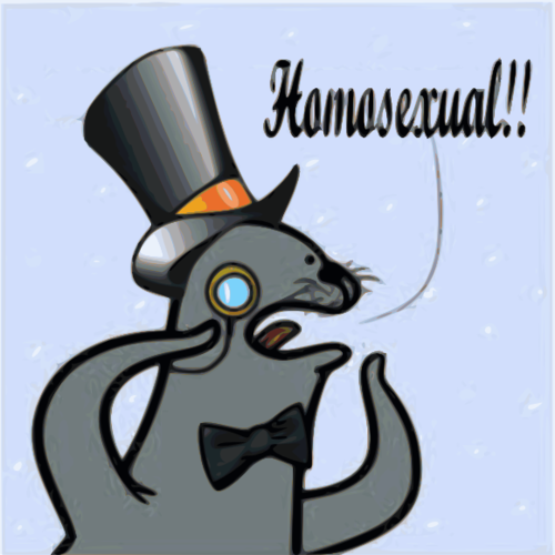 HAPPY BIRTHDAY SXR - Page 3 Ultra-gay-seal-mem-like-a-sir-homosexual
