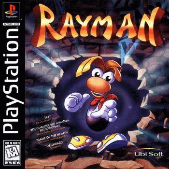 a que estais jugando?...frikis!!!! - Página 3 Rayman
