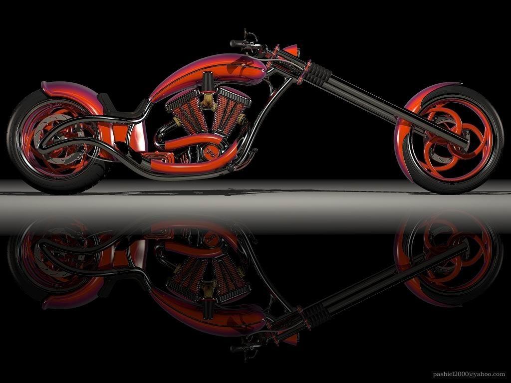 American Chopper Bike American-Chopper-3323