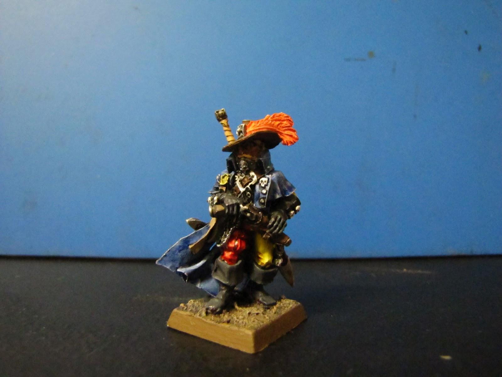 hunter - Marienburg Champion (from new Empire Witch Hunter) IMG_2145