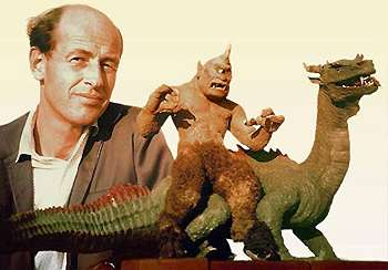 -OBITUARIO- - Página 4 Ray_harryhausen_8968