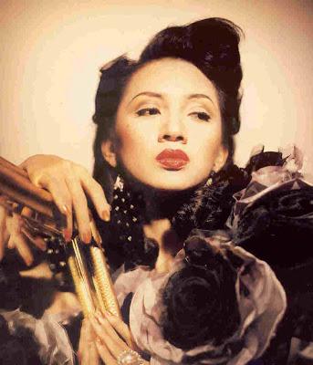 Anita Mui - Mai Diễm Phương Dreamj