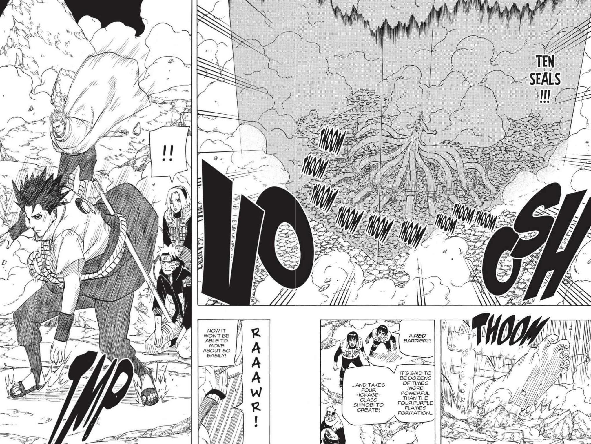 O Shunshin do Minato é superior ao do Kira Ay lvl2? - Página 2 0631-009