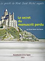 Le prévôt du Mont-Saint-Michel enquête ! CouvPrevot1