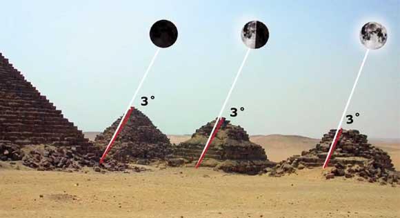 Giza – the Time Machine  AG_Menkaure1