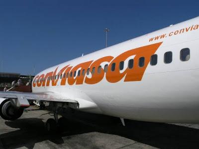 embraer - [Internacional] Mercosul: Venezuela comprará 20 aviões da Embraer Conviasa