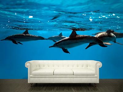 உங்கள் வீட்டுக்கும் இப்படி வர்ணம் பூசுங்கள் Creative-room-walls-20