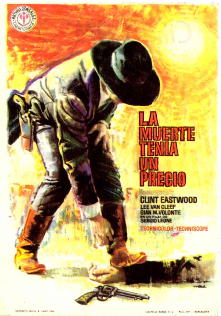 PELÍCULAS QUE ASOCIAS AL CALOR,PELÍCULAS QUE ASOCIAS AL FRÍO. - Página 2 La_muerte_tenia_un_precio_(1965)