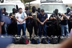 """nicaragua - Se niega Telmex a revelar datos de clientes ligados a """"Caso Nicaragua"""" Nicaragua"""