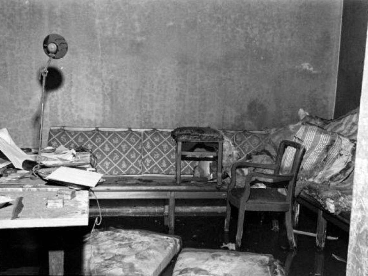 Fotografías del Bunker de Hitler El%2Bbunker%2Bde%2BHitler%2B5