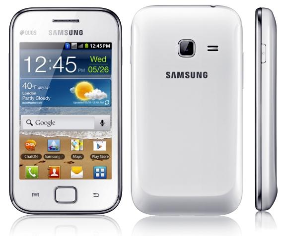 أسعار سامسونج جلاكسى فى مصر Samsung-GALAXY-Ace-DUOS