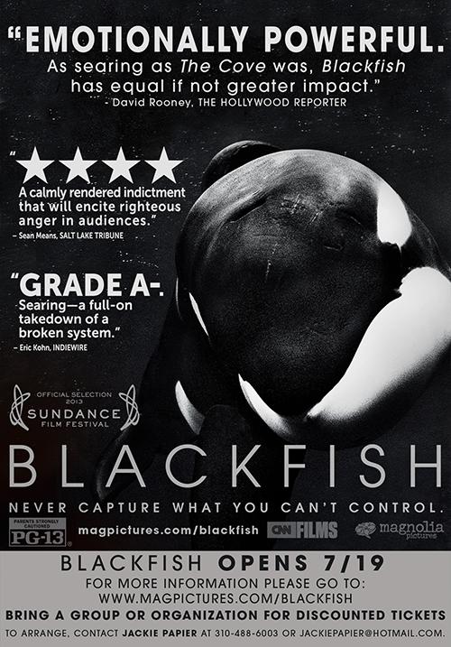 Documentales - Página 6 BLACKFISH