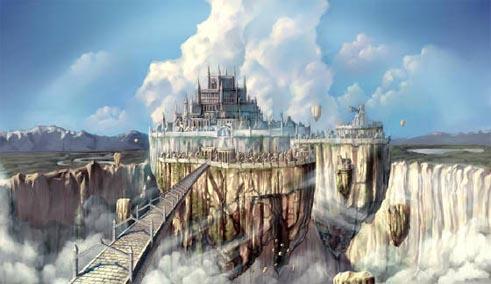Dioses Nórdicos [¿Mitos o Realidad?] Asgard