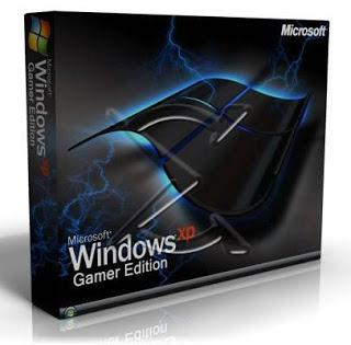 Windows XP SP3 5512 Pro Gamer Edition v2 | 1 GB 1975971