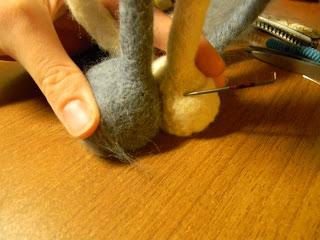 Мастер класс по созданию парных кошек     Elchy DSCN6066