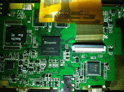 Le microprocesseur plus en détails DnMoD