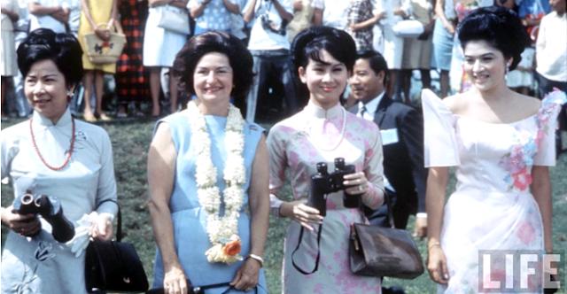 không - 42 tháng Tư và cuộc chiến không bom đạn Saigon-07