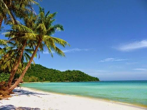 Các bãi biển đẹp nhất Việt Nam Baidaiphuquoc