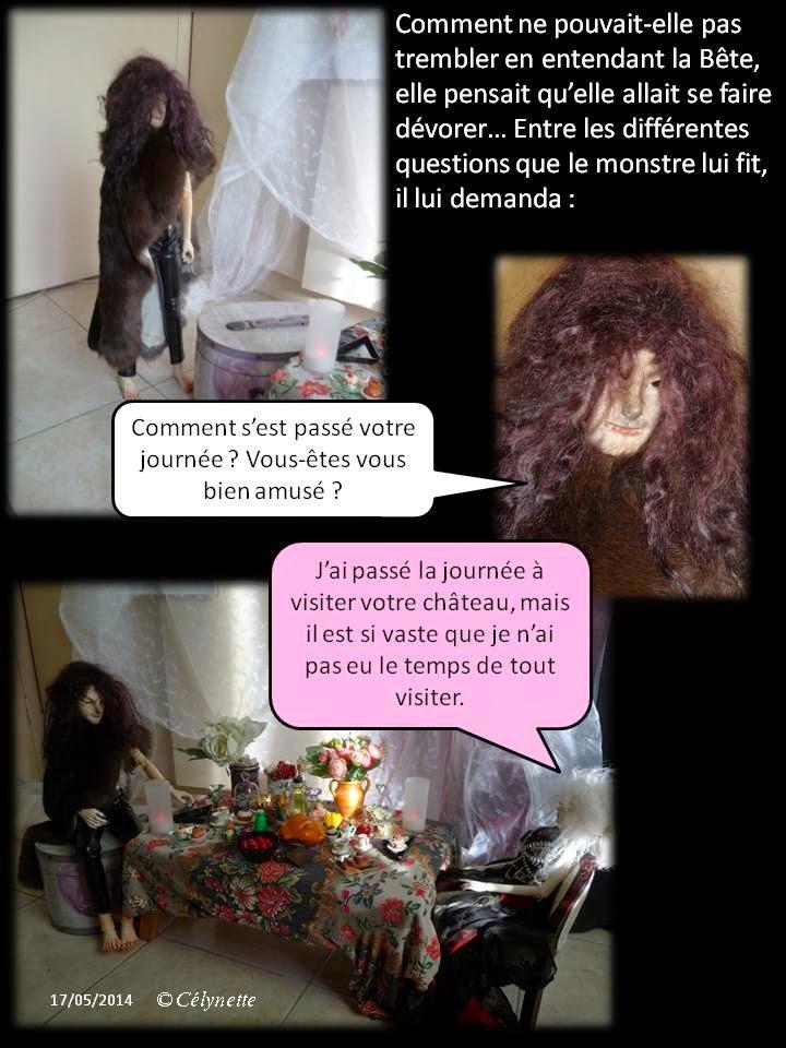 il était 1 fois: Hansel & Gretel : E21/E22/E23/E24 fin - Page 7 Diapositive11