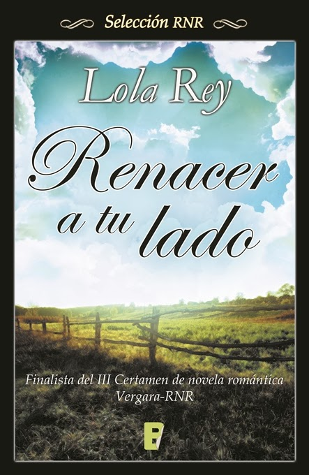 Renacer a tu lado,Lola Rey (rom) Renaceratulado