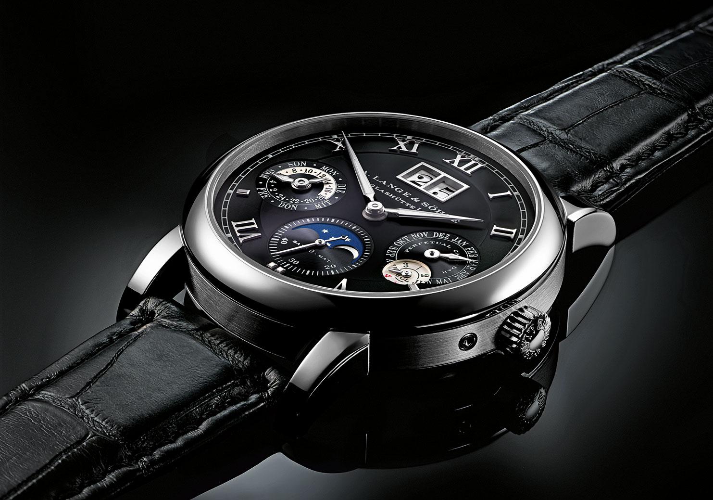 Z'avez 40 000.00 € à claquer dans une montre Langematik%2BPerpetual%2BWhite%2BGold%2BBlack%2BDial%2B310.026%2B5