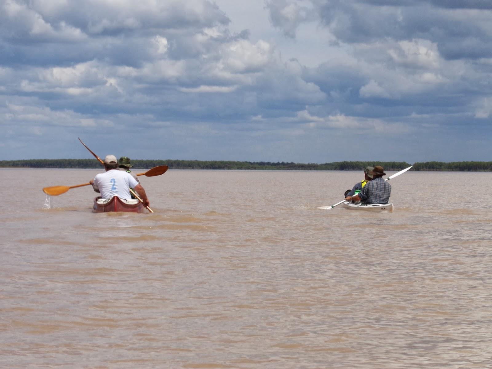 BAJADA DEL PARANA 2014 de Diamate a Rosario,, 96 km de alegria DSC01684