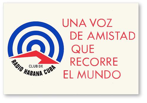 Radio Habana Cuba Radiohabana
