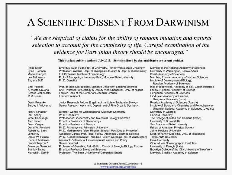 Сотворение мира - случайность и предопределенность - Страница 3 Darvin