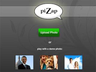 برنامج بيزاب pizap للتعديل علي الصور و اضافة التأثيرات Pizap1