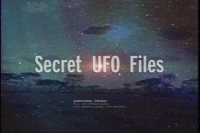 UFO Reports Hidden in an FAA Database Ufofilessecretufofiles