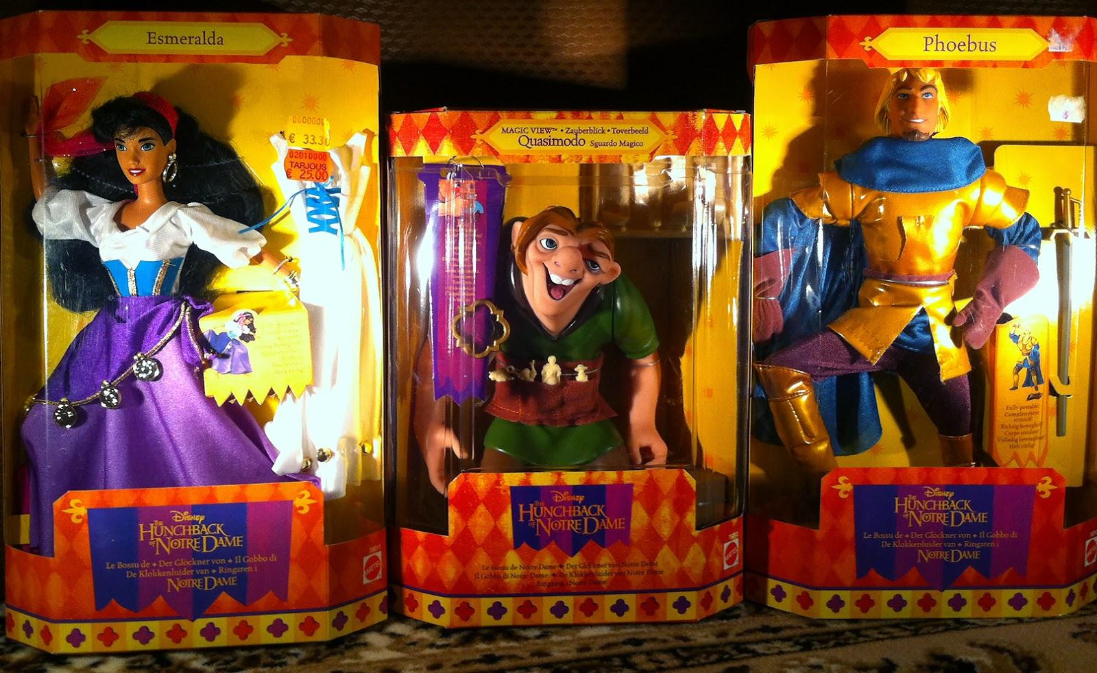 Disney-nuket NotreDame