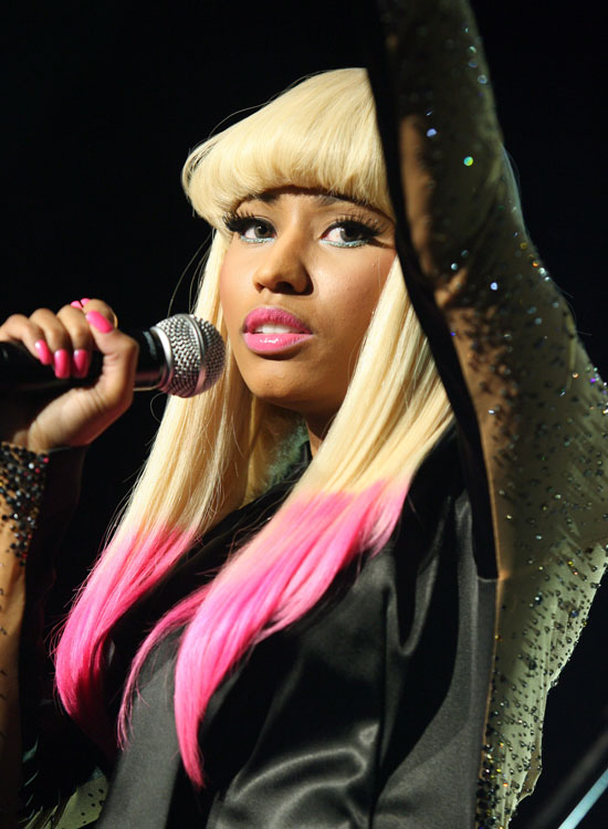 Nicki Minaj Nicki_minaj_style