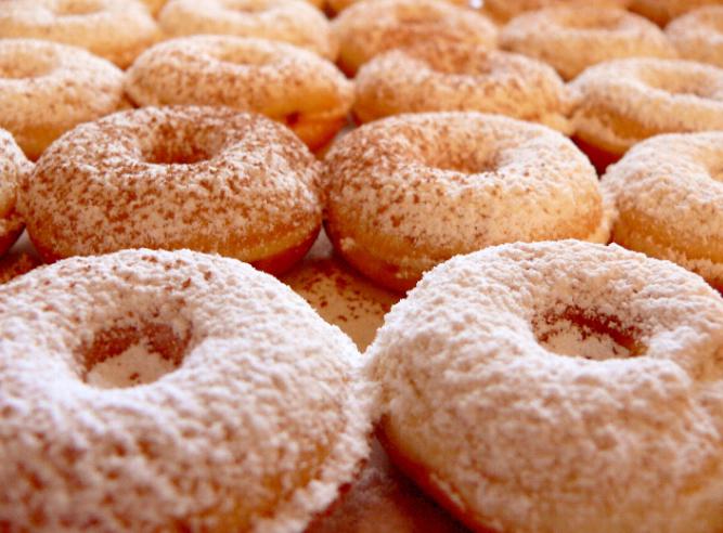 Os 10 piores alimentos de todos os tempos Blogdonuts