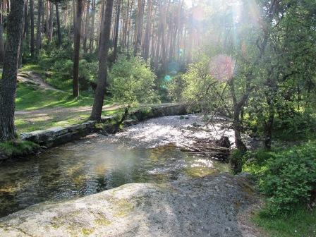 - Ruta por las pesquerías Reales (Segovia). IMG_4255