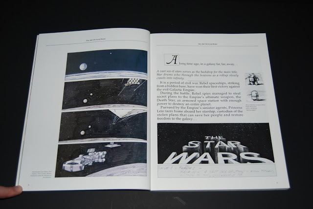 ART OF STAR WARS  DSC_0986