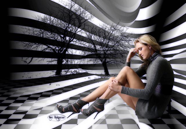 IMAGEN DE ANAYSS. COMO ESTRELLAS FUGACES Color