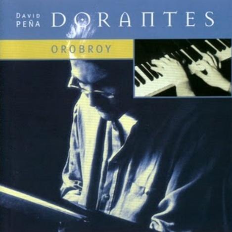 Ce que vous écoutez là tout de suite - Page 39 Dorantes_Orobroy